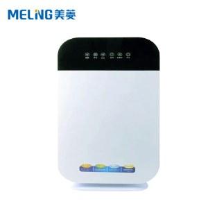 美菱空气净化器家用除甲醛二手烟除异味卧室办公室净化MK-LA1201