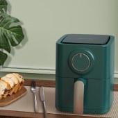 美菱空气炸锅无油2L大容量家用智能电炸锅煎炸锅薯条机MTK-LC2013
