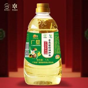 广垦山茶调和油 1.8L
