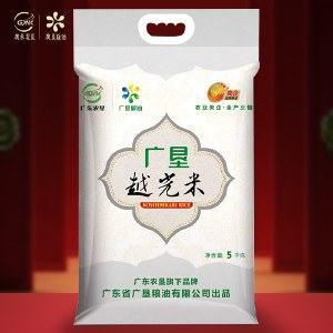 广垦越光米5(灰袋)