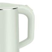 长虹 1.8L电热水壶 U形壶嘴设计出水平稳 CSH-18D06