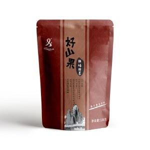 山义雨 鲜焙腰果138*5包 休闲零食坚果炒货特产干果果仁颗粒饱满 syy206
