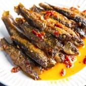 味了谁 祁东特产手工下饭菜香辣田螺肉剁椒即食酱腌菜辣椒螺蛳肉湖南特产