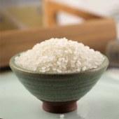 圆粒香米 珍珠米东北大米 白色塑料袋2斤