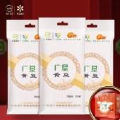 广垦黄豆330g