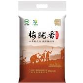 广垦梅陇香丝苗米5kg