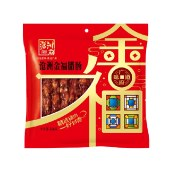 500g沧洲金福腊肠+福钰干红葡萄酒750ml