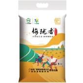 广垦梅陇香精选油粘米5kg