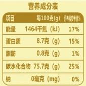 广垦上品梅陇香米5kg