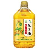 广垦花生油5L 经典款