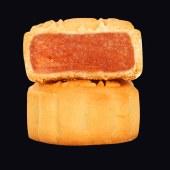 洽滋味水果月饼(20个装) 多种口味中秋小月饼