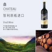 天鹅山A干红葡萄酒