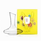 小团圆·船长醒酒器 (防震)红酒葡萄酒分酒器WE-003