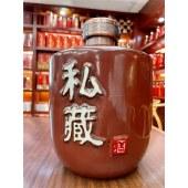东方喜炮私藏酒 63%vol 浓香型白酒 2.5L