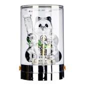 52度五粮液熊猫造型酒500ml浓香型白酒