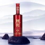 52度国窖1573酒(国宝红)