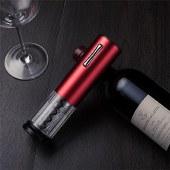 充电式电动开瓶器 (充电款)颜色随机 全自动开红酒启瓶器葡萄酒起子