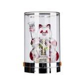 52度五粮液熊猫造型酒250ml浓香型白酒