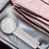 艾贝丽手持折叠挂烫机家用迷你烫衣机小型电熨斗便携式旅行熨烫机ABL-G02