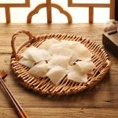 粿汁皮潮汕小吃粿角河粉独立包装80g*8包