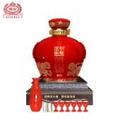 贵州国台酒53度国台国礼辛丑牛年生肖纪念酒5L酱香型白酒收藏坛酒