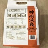 神州沃良 粒粒飘香盘锦蟹田米2.5KG