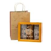 野鼬咖啡 印尼进口猫屎咖啡豆麝香猫咖啡200g 珍藏版 高端礼盒装中秋节送礼礼品