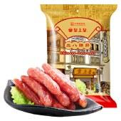 皇上皇五花腊肉400g+二八腊肠350g