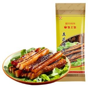 皇上皇五花腊肉400g/包