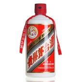 飞天 53%vol 500ml 贵州茅台酒