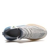 寒丝琪 运动鞋飞织透气超轻跑鞋 67933