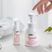 杜邦免洗泡沫抗菌洗手液250ml小瓶便携式FHS001