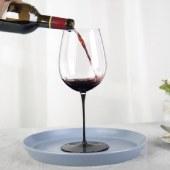 小野兽·高级品鉴杯 (黑挺)红酒杯玻璃高脚杯BL-011a