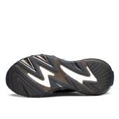 寒丝琪 飞织潮流运动柔软增高气垫跑步鞋 68917