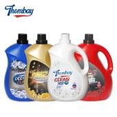 Thombay/涂贝 香氛洗衣液4.68L/瓶 英国品牌