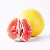 福建平和琯溪红心蜜柚红柚子孕妇当季水果(4斤起)